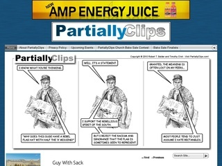 www.partiallyclips.com