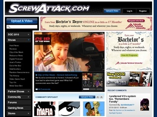 screwattack.com